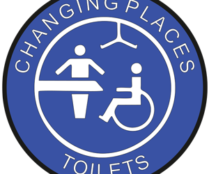Washpod Changing Places