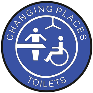 Changing Places Logo
