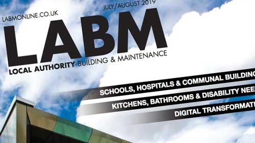 LABM feature article