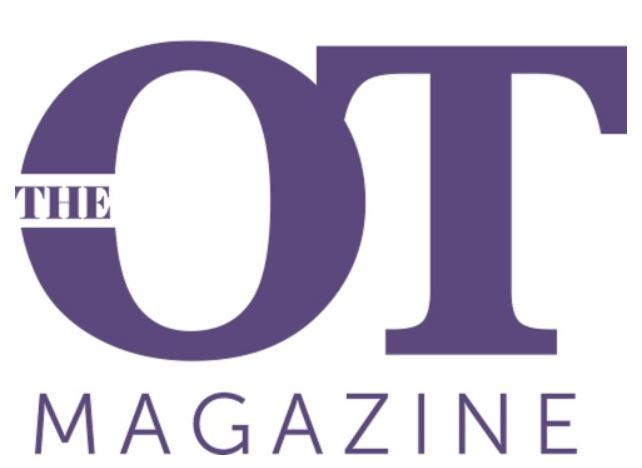 Crisis in Care Confidence featured in OT Magazine